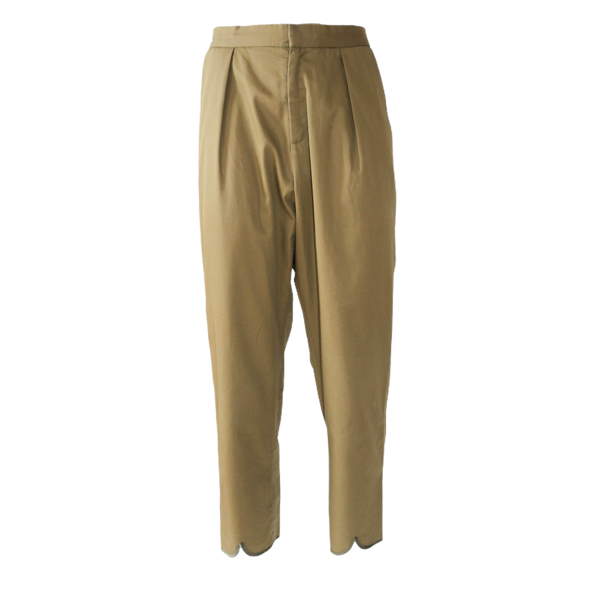 J.W. Anderson Pleated Trousers