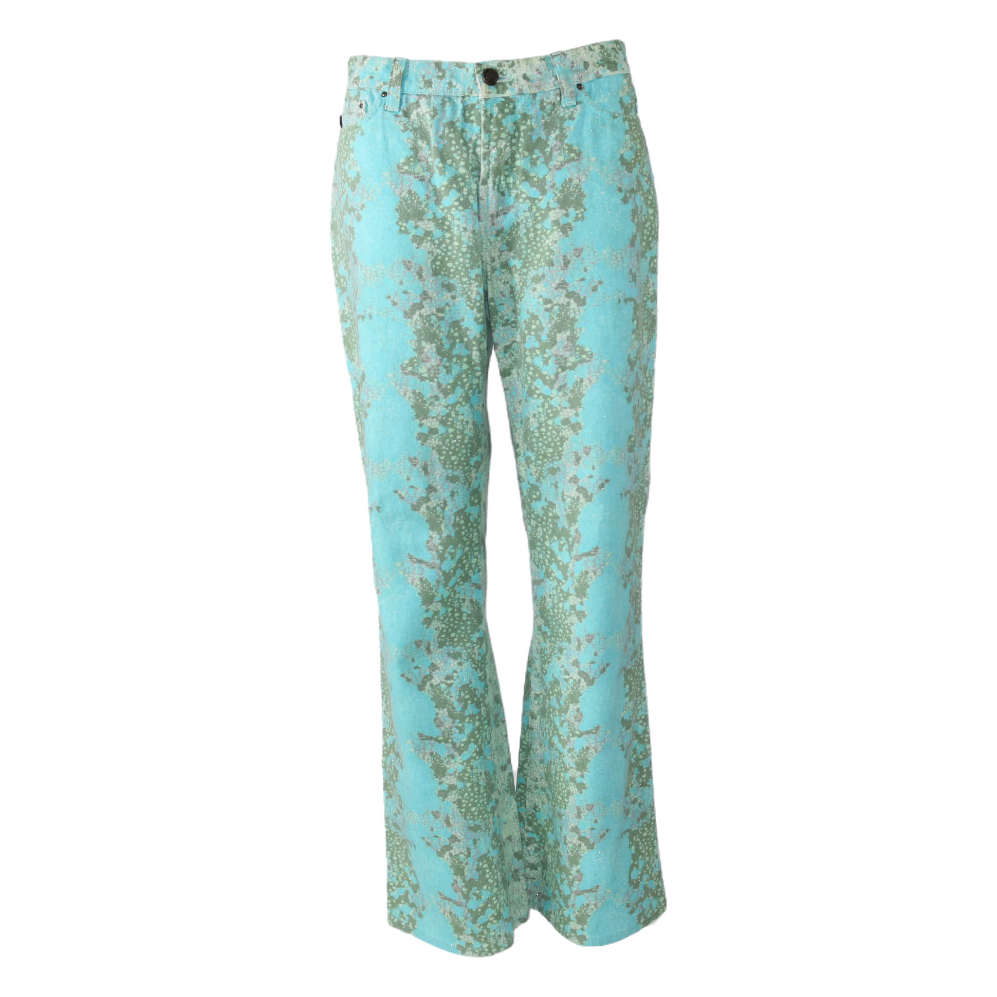 Roberto Cavalli Sparkle Fairy Pants