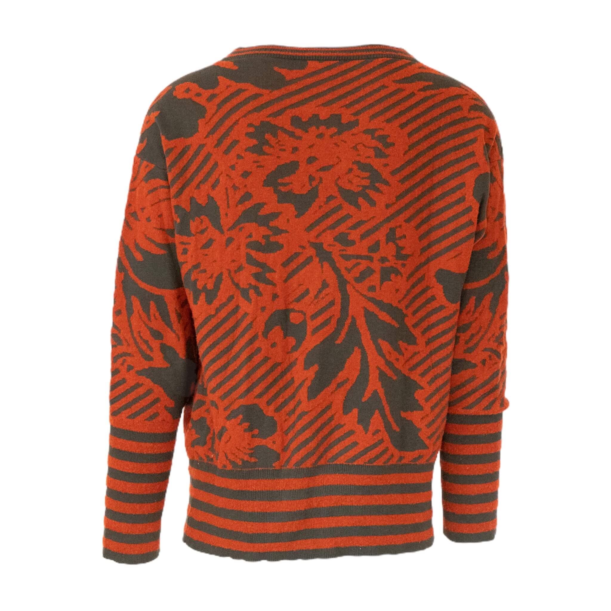 Vivienne Westwood Cozy Wool Sweater