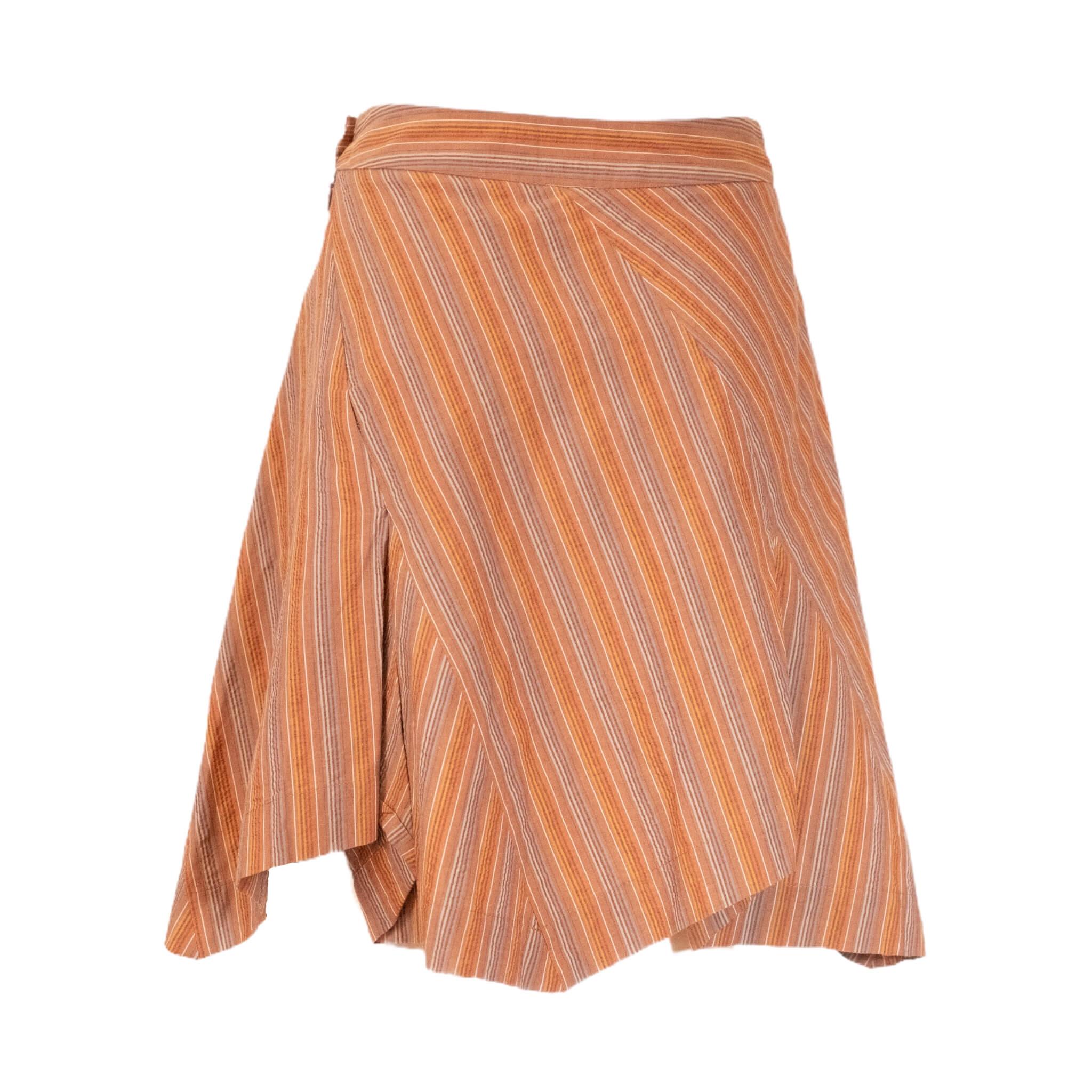 Vivienne Westwood Easy Neutral Skirt