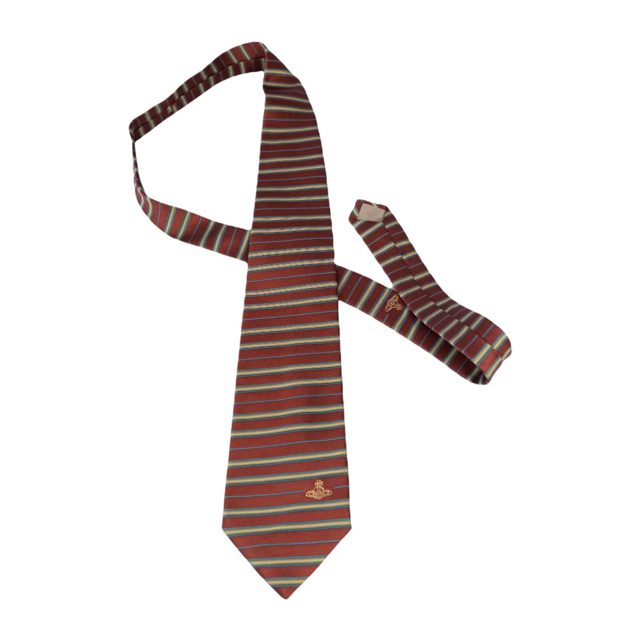 Vivienne Westwood Unproper Tie