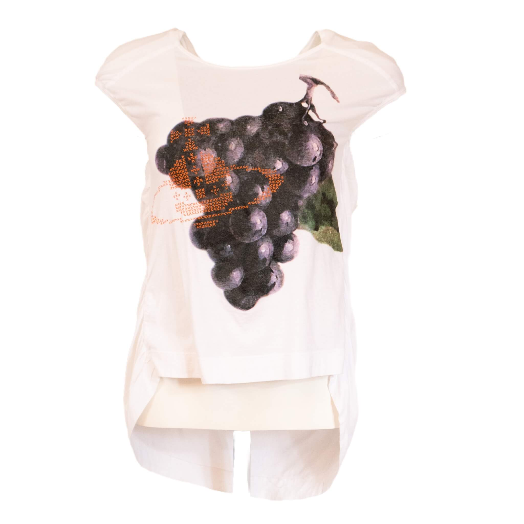 Vivienne Westwood Eat Your Grapes Shirt