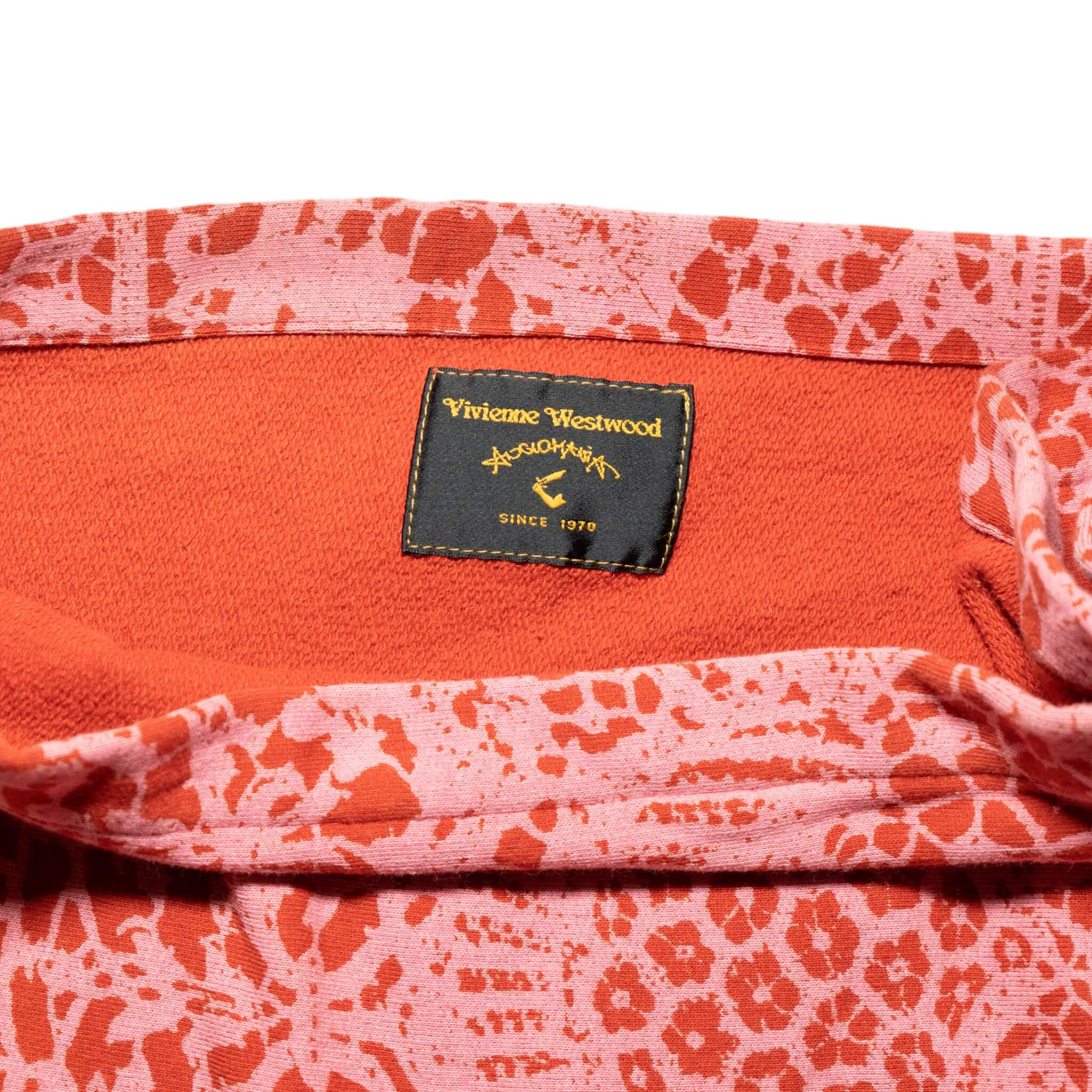 Vivienne Westwood Boho Moment Paisley Skirt
