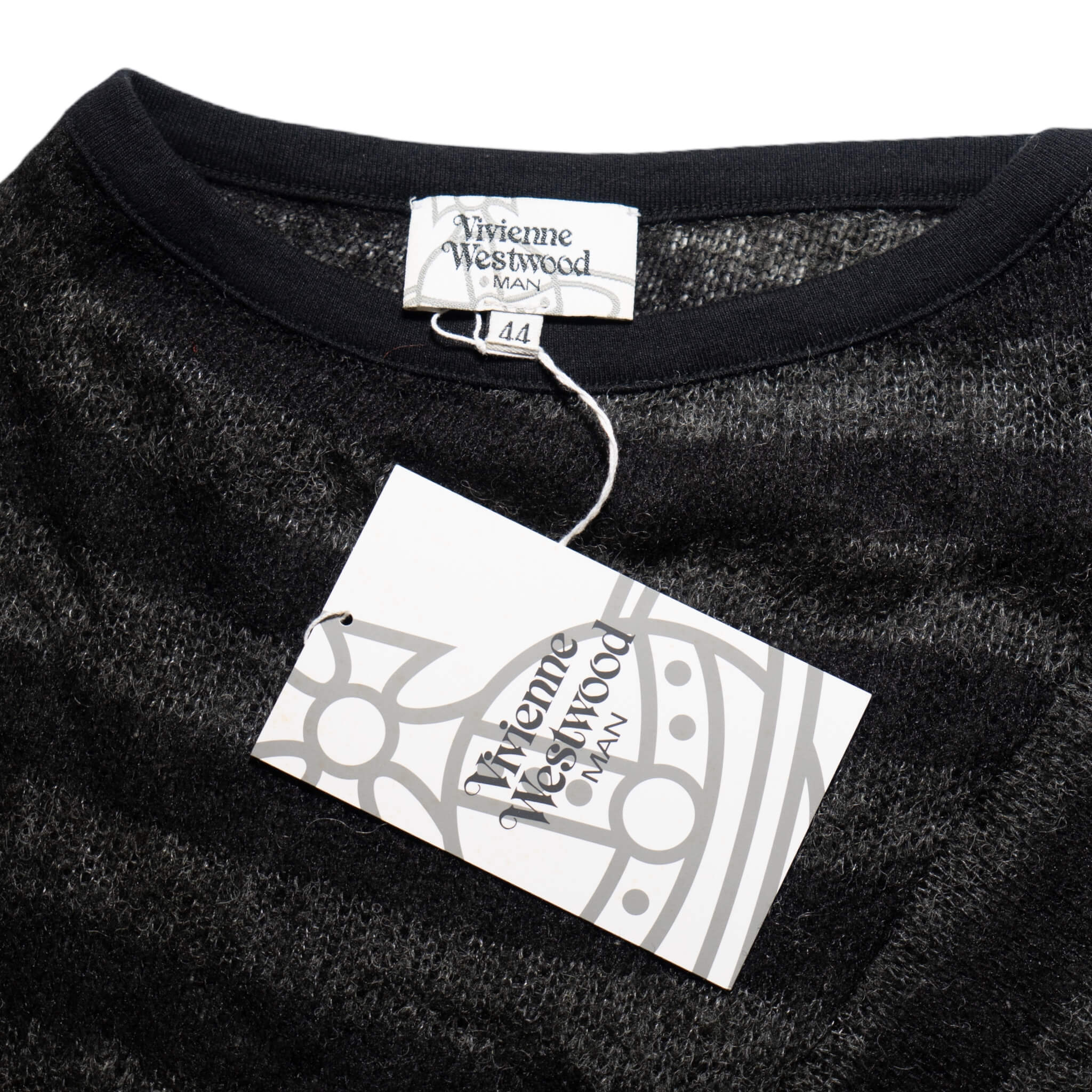 Vivienne Westwood Just Off Mohair Sweater