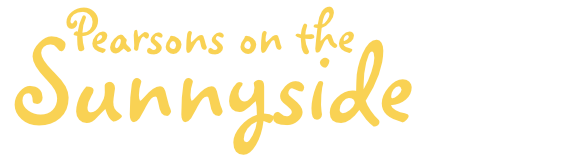 Pearson's Sunnyside Designs logo