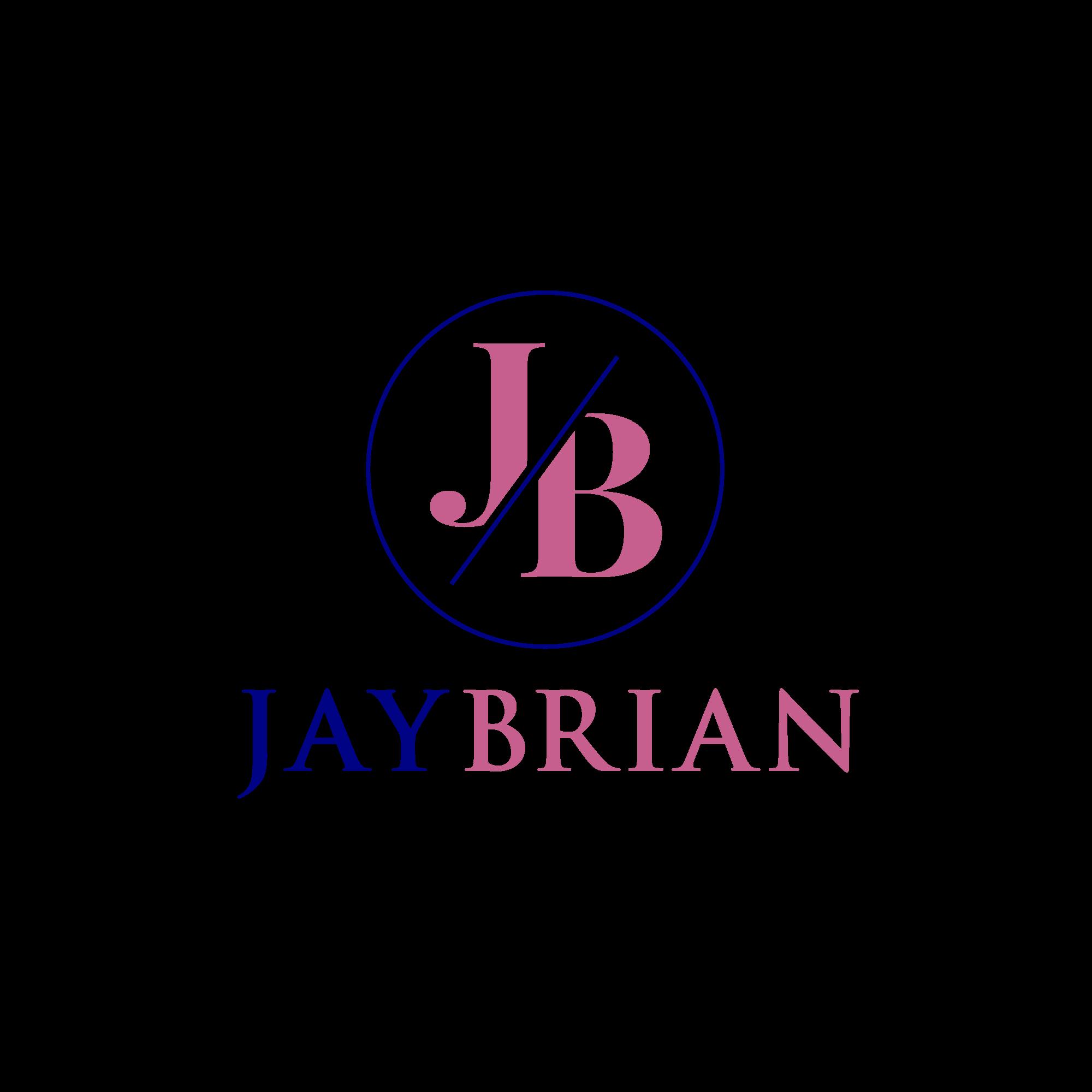 jay brian logo