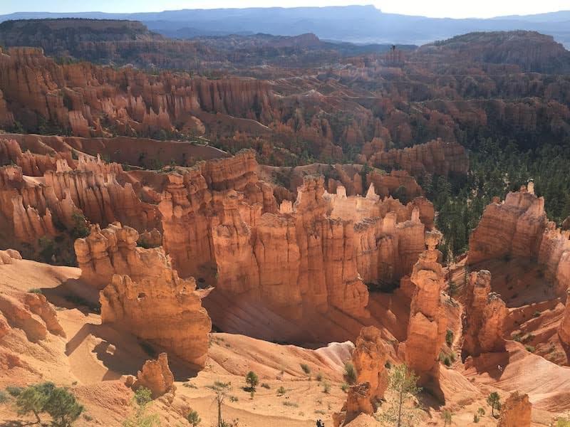 Bryce Canyon National Park Hoodoo