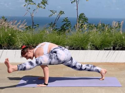 Energy Shifting Yoga Flow