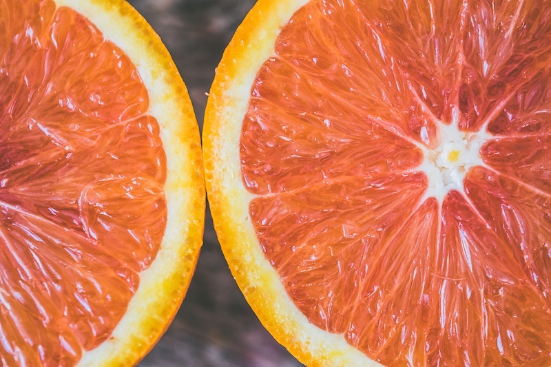 grapefruit juice for liver cleanse