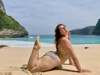 Body Positivity Yoga