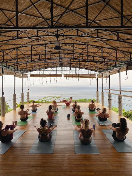 Yoga Inclusive Community