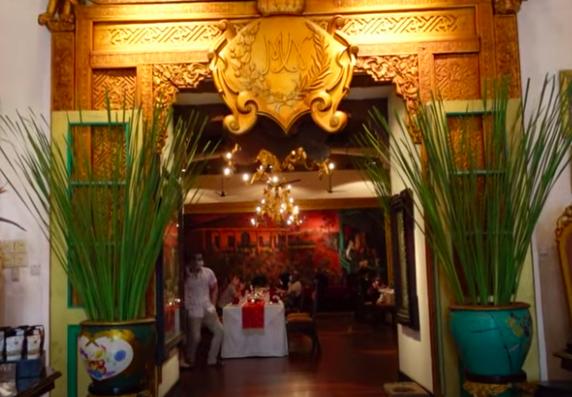 Tugu Kungstring Jakarta Indonesia