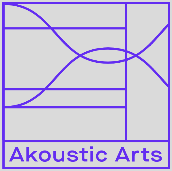 logo akoustic arts