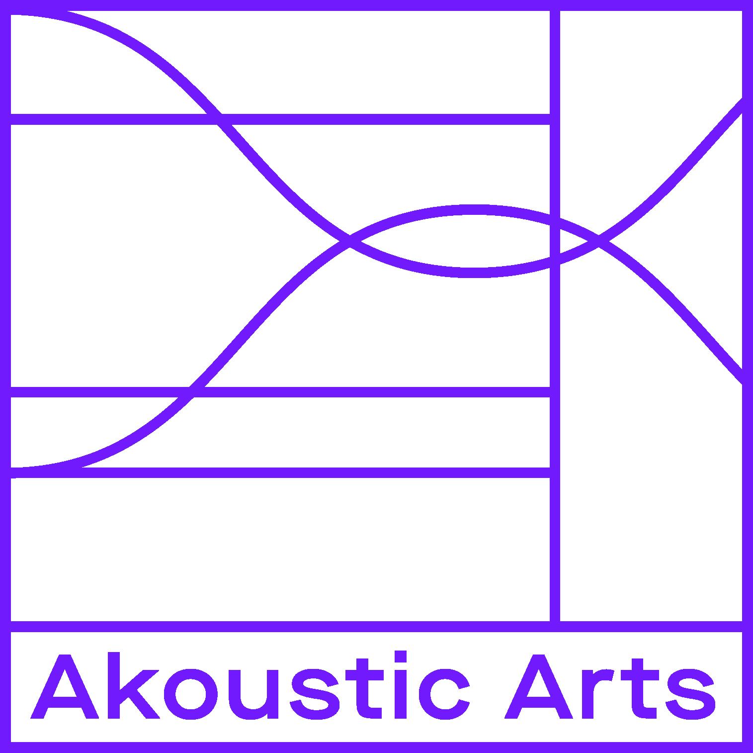 Akoustic Arts logo