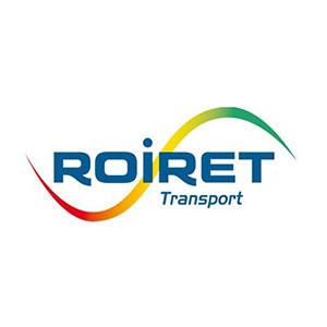 Roiret logo