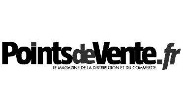 Points de Vente logo