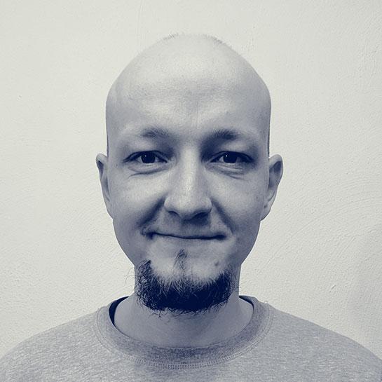 Henrik Gieselmann Photo