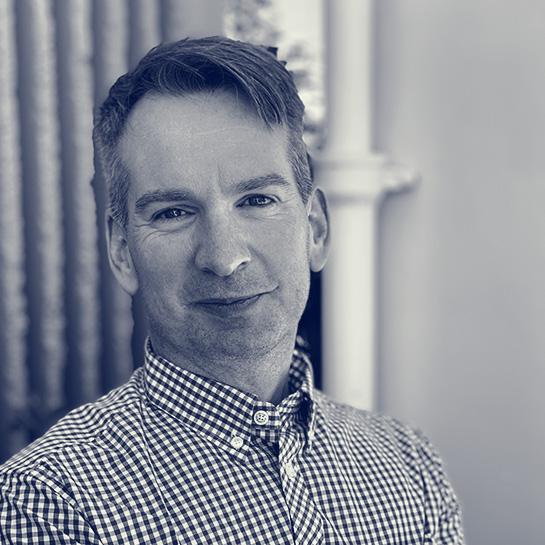 Andre Murnieks Headshot