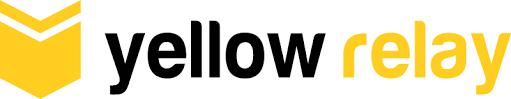 Logo Yellow Relay