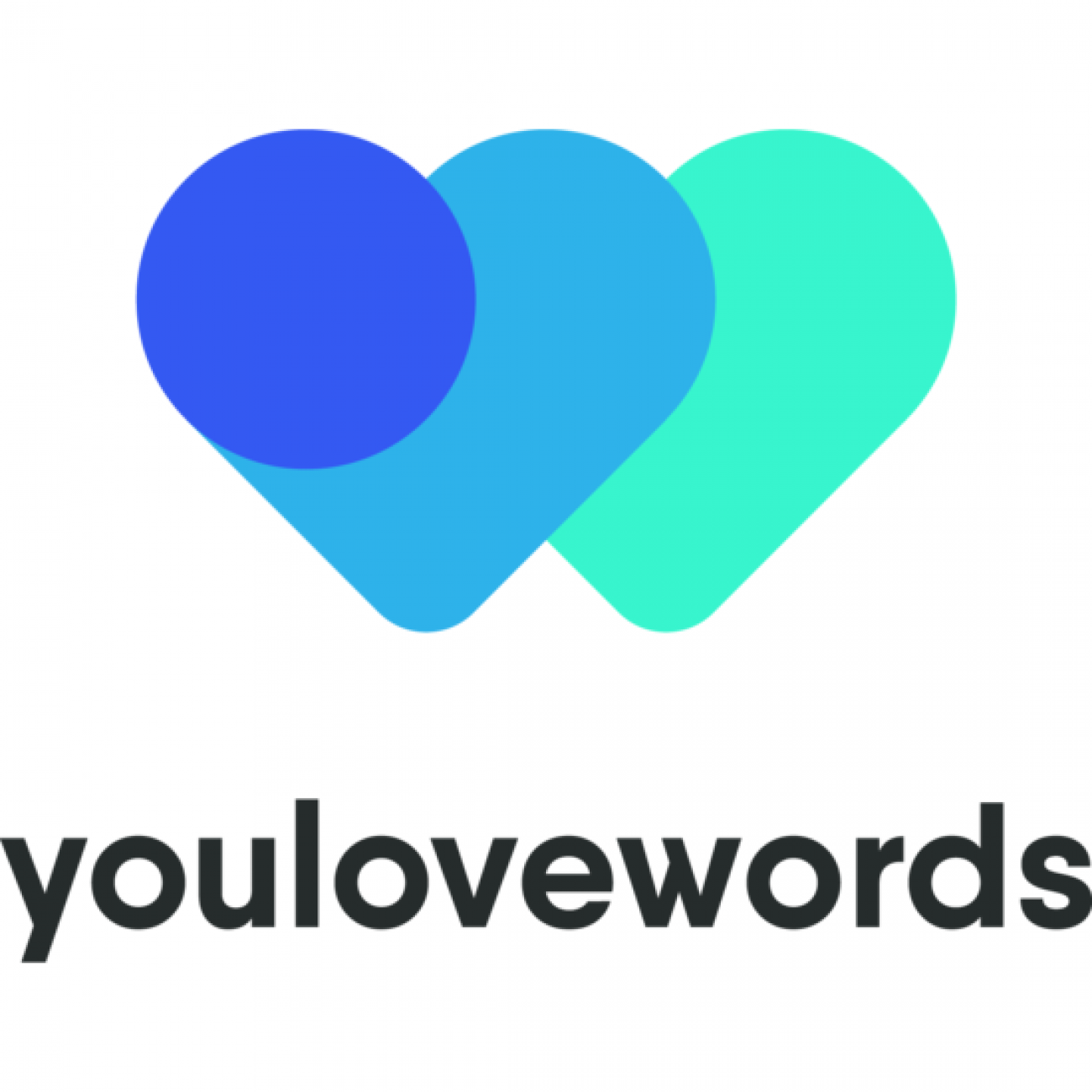 logo youlovewords