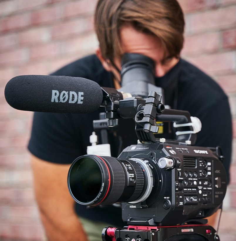 Tournage Sony FS7 N3 production