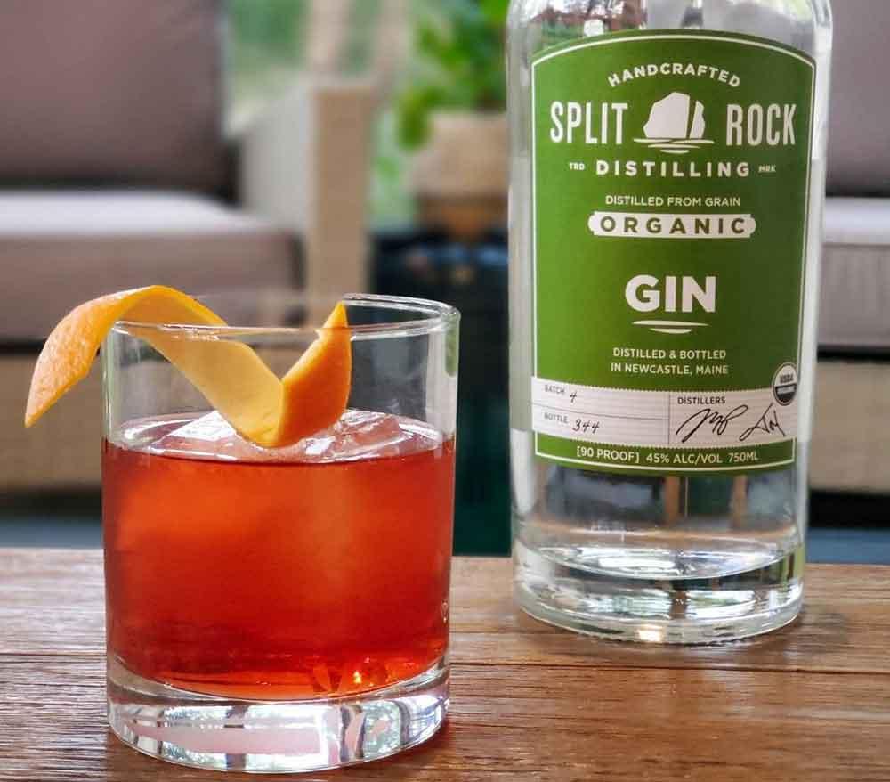 Split Rock Distilling