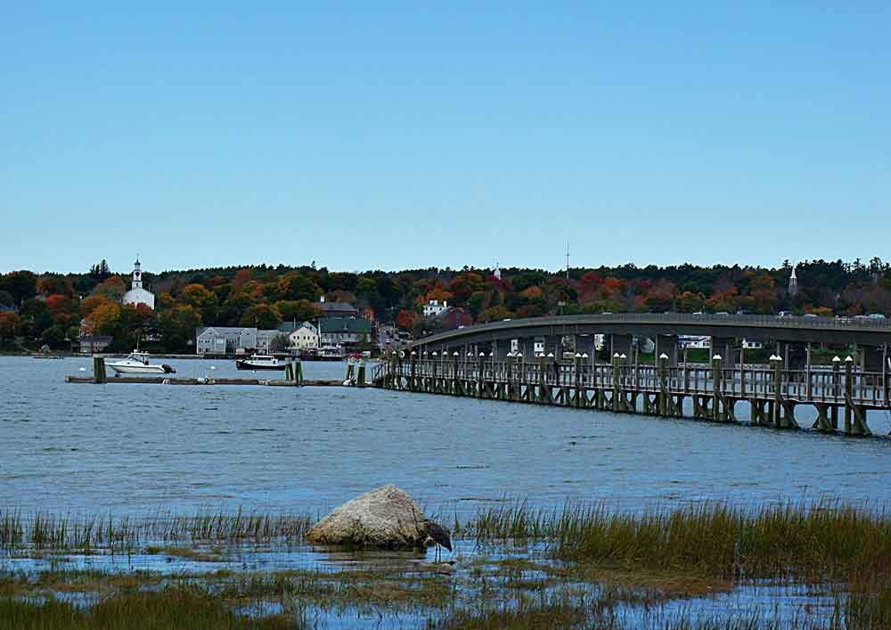 Wiscasset Trading Post