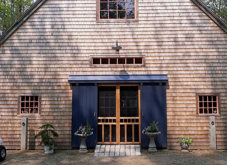 Lulu's Barn