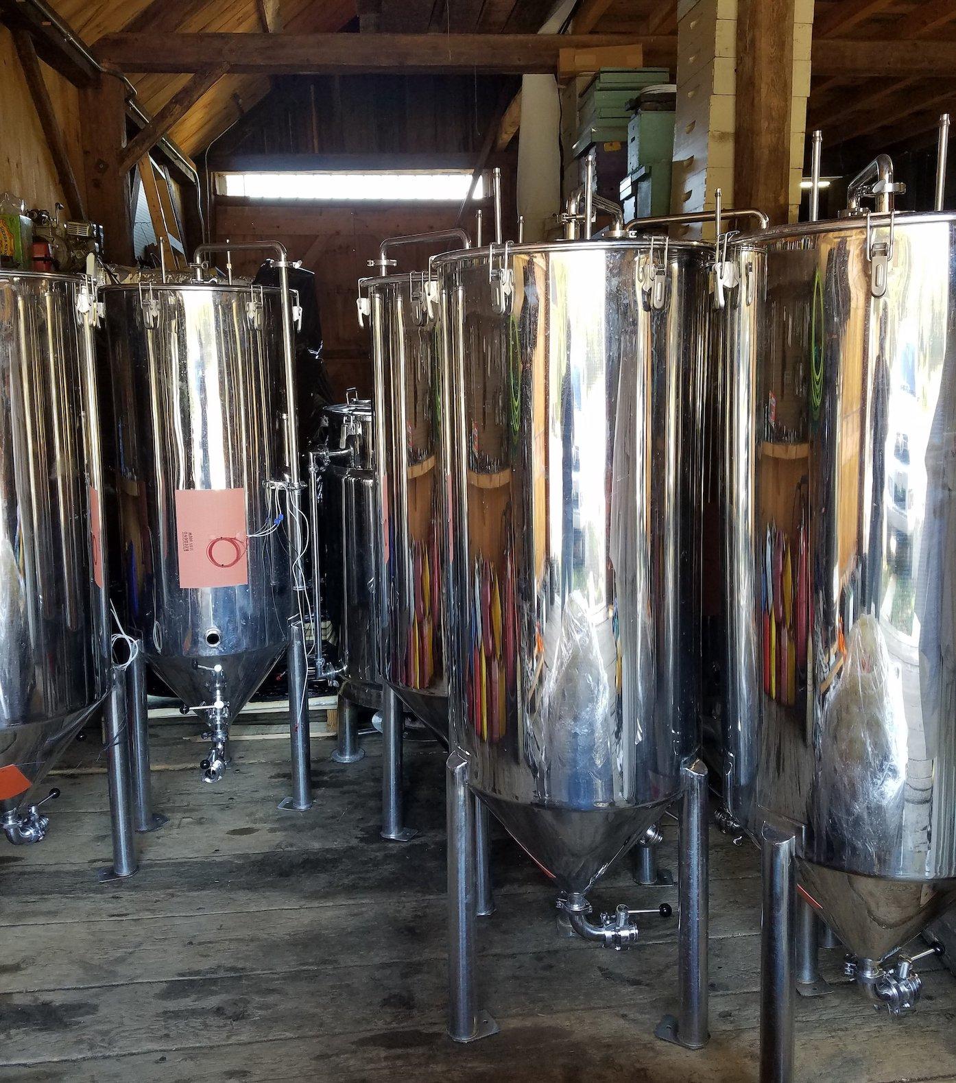 Sasanoa Brewing