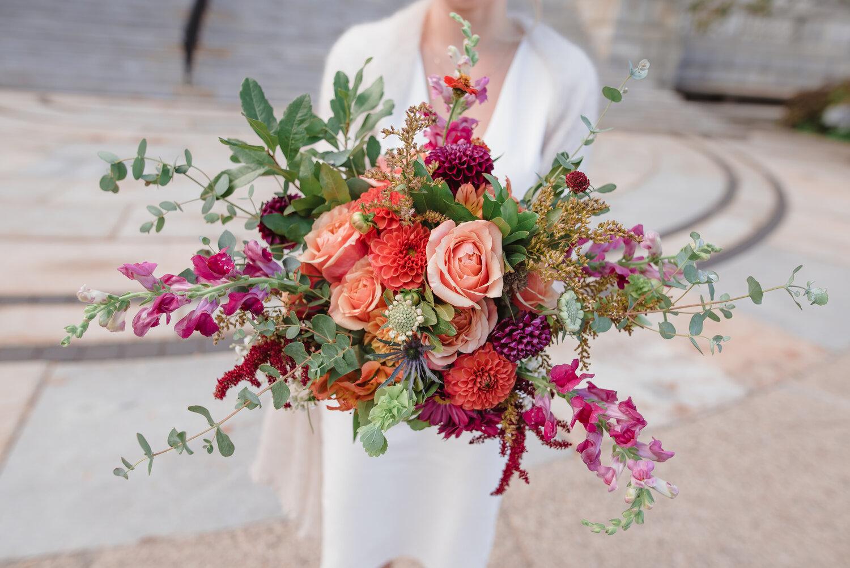 Eledebery Flowers