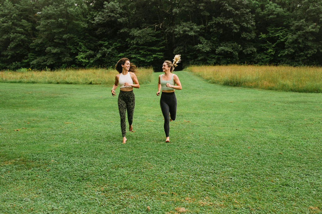 Fall Getaway with BaconBerry Holistic Fitness