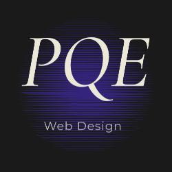 PQE Web design