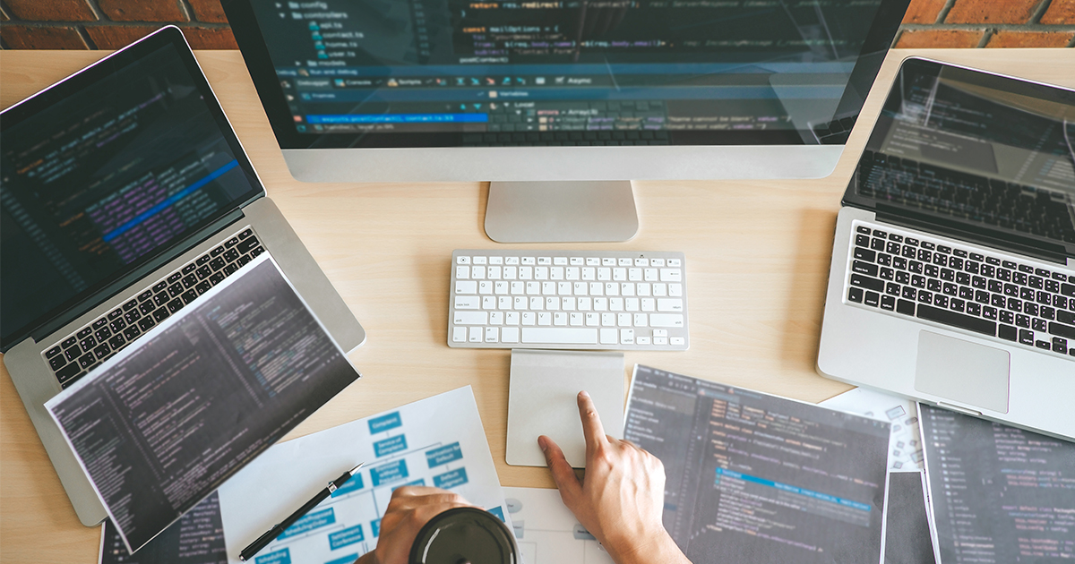 Website Services and Development