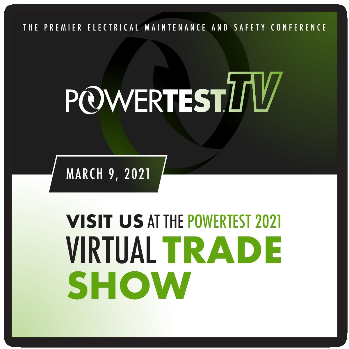 NETA PowerTest Conference & Exposition