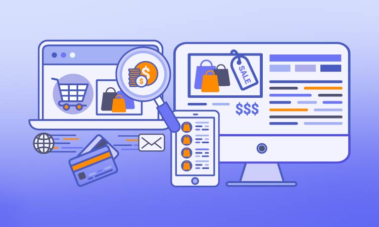 E-Commerce Web Scraping: 7 Ways To Beat The Competition