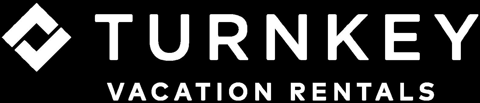 Turnkey Vacation Rental