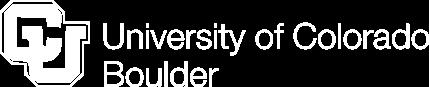 University of Colorodo Boulder