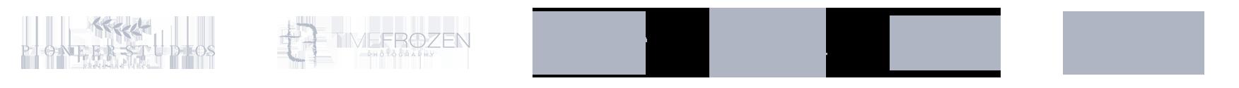 Current clients using PicSpotr
