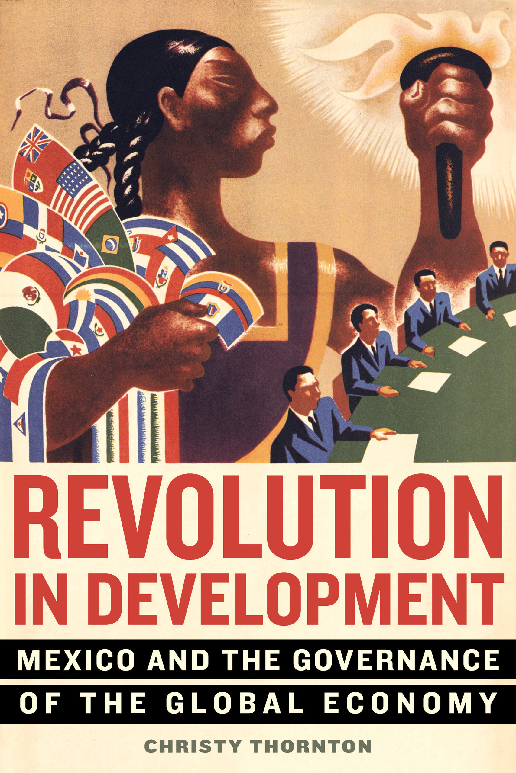 Revolution in Development