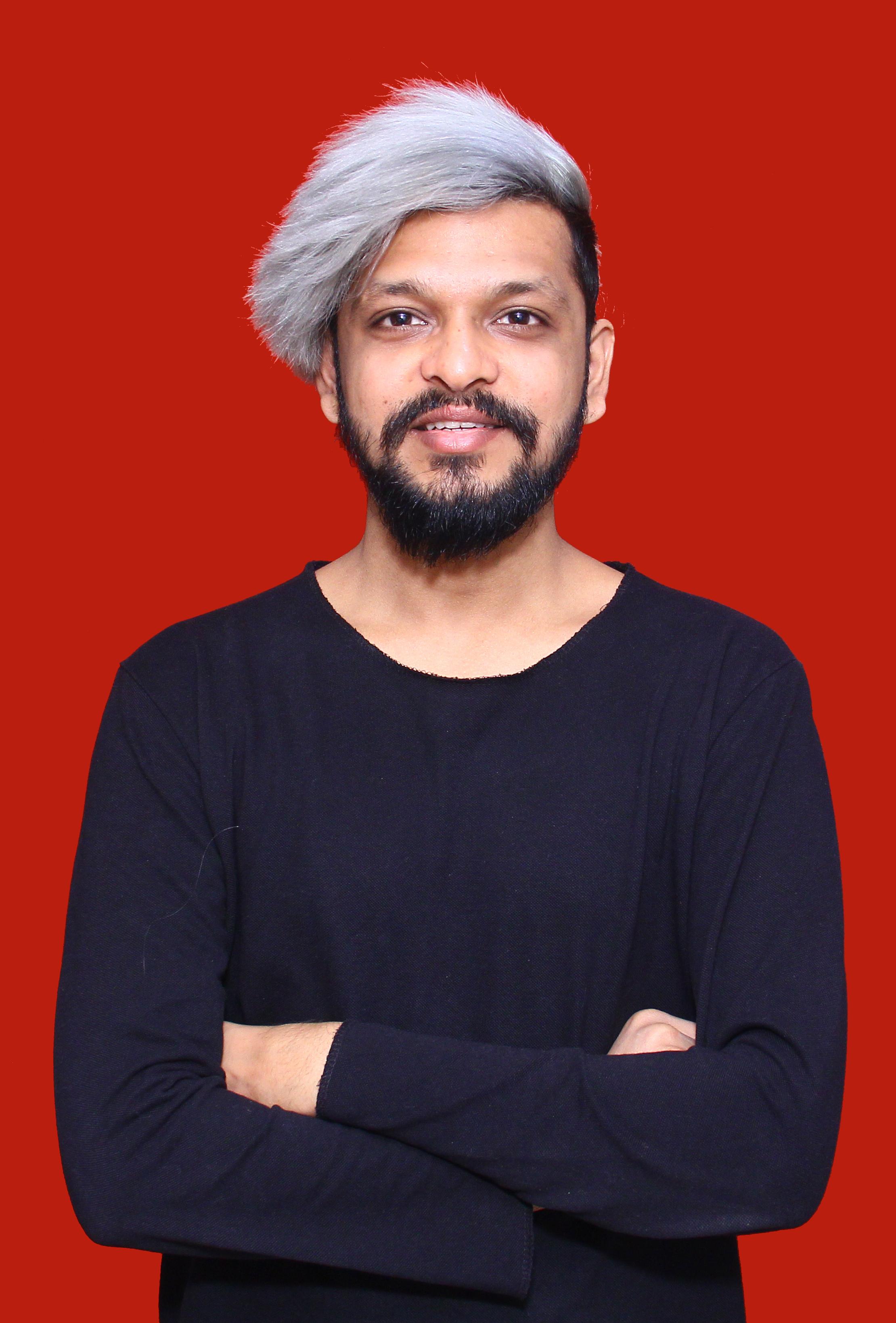 Yash Luthiya  AKA Ig_Quirk