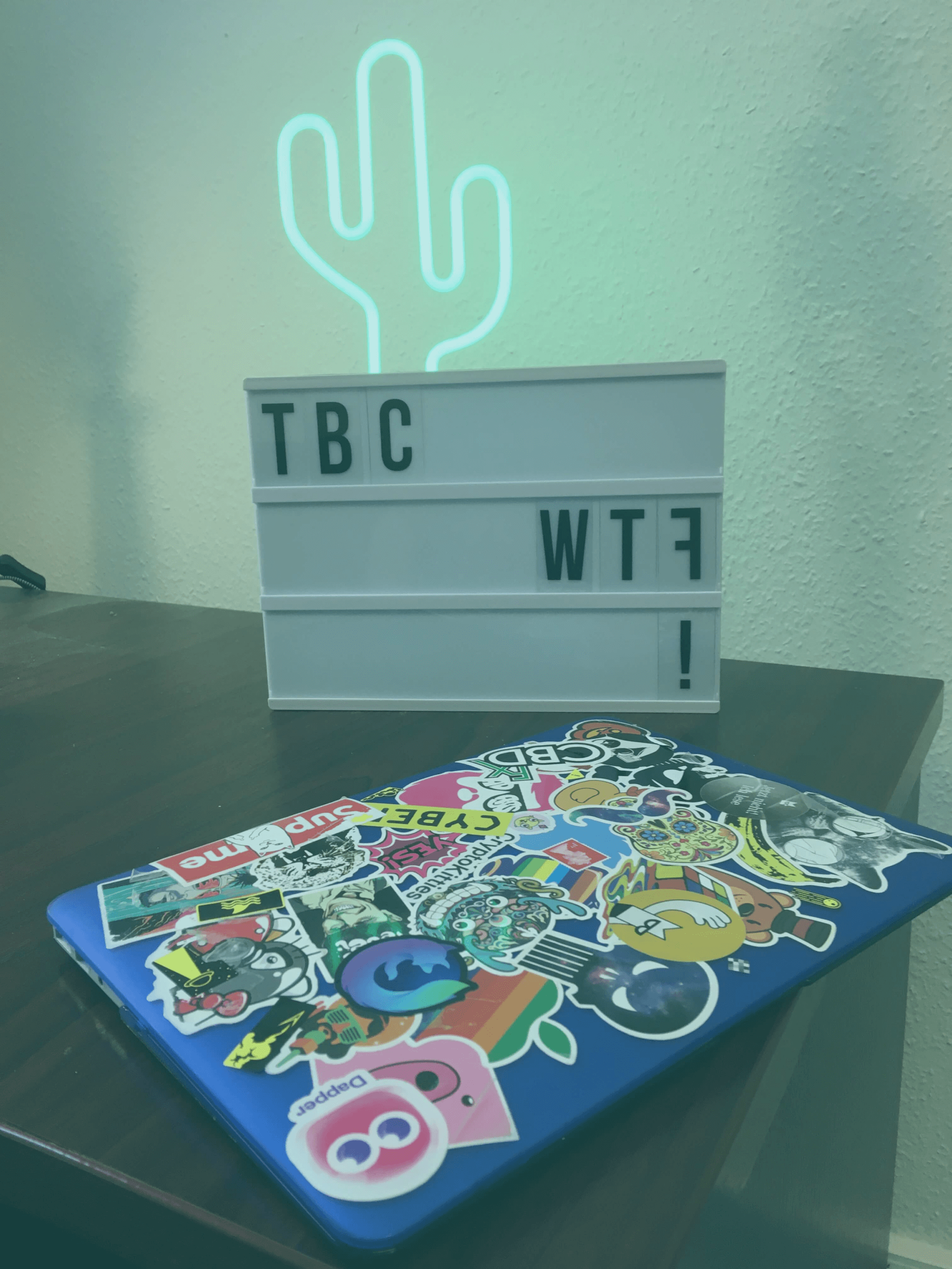 tbc.wtf - We create copy and content for established & challenger tech brands, savvy startups & bold B2B brands. Web copy, blog posts, social media, video scripts, pitch decks, press releases, whitepapers, and more!