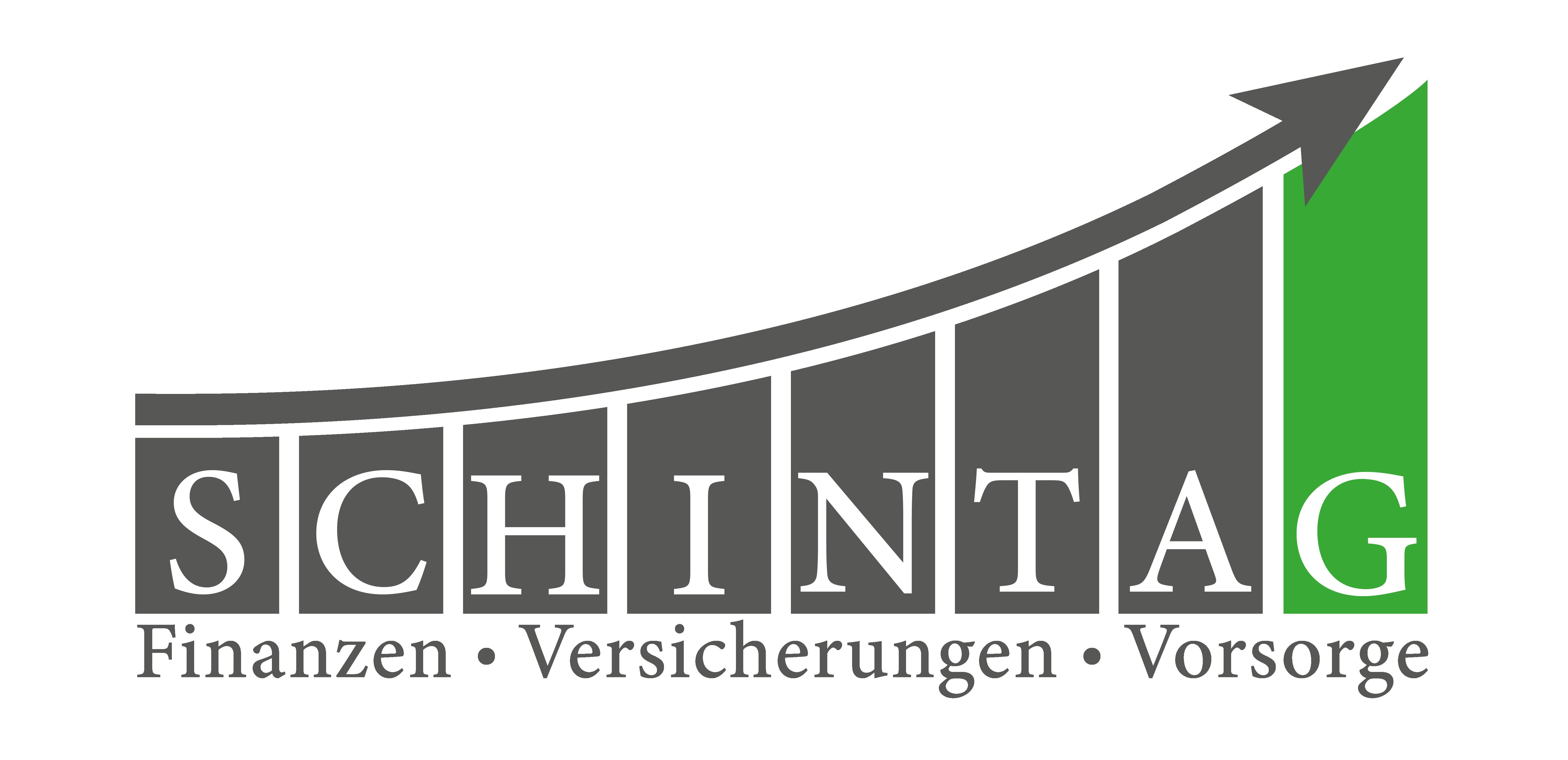 Logo Hannes Schintag Finanzen Versicherungen Vorsorge