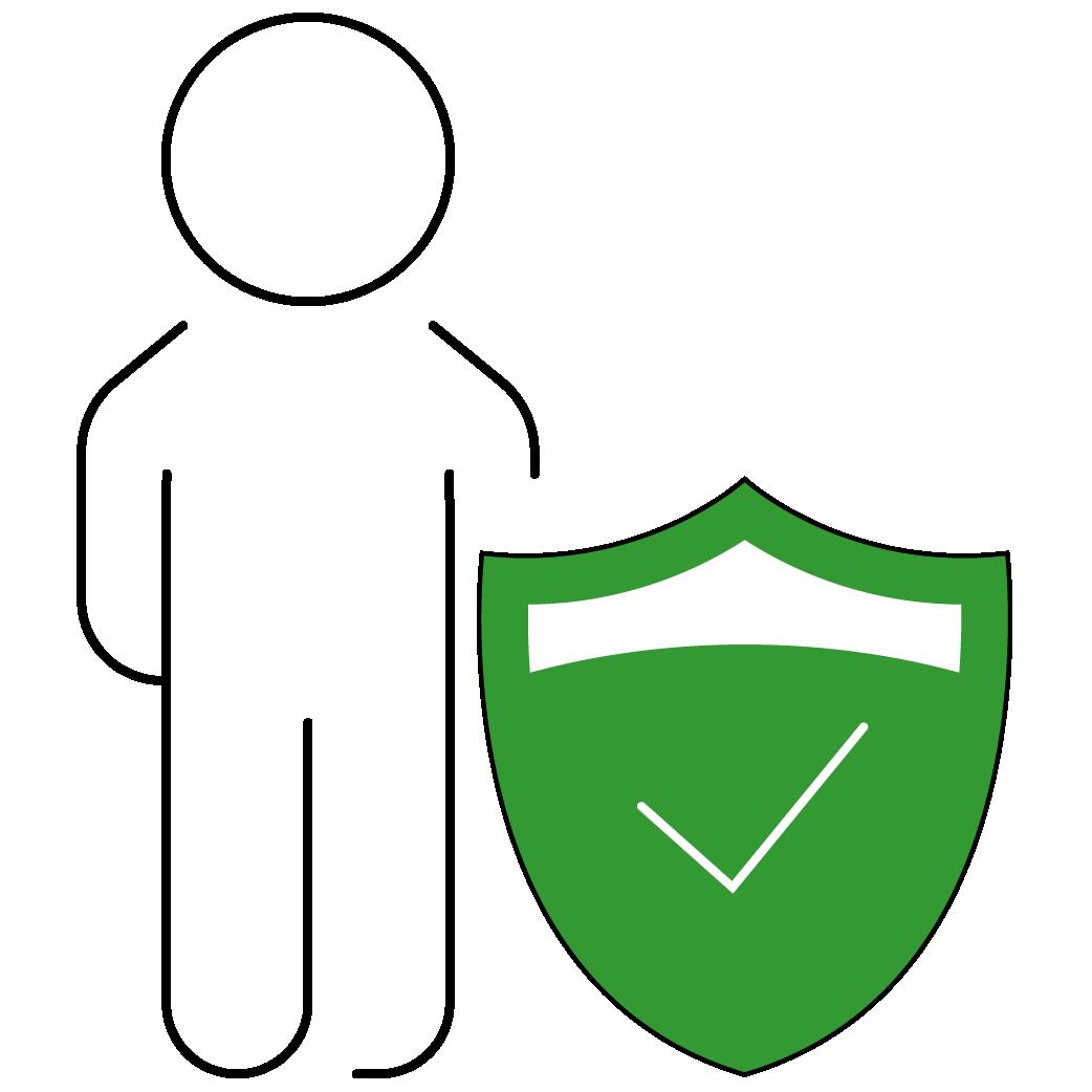 Piktogramm Haftpflichtversicherung