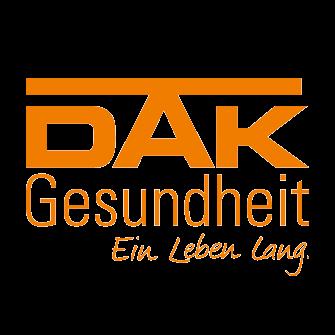 Logo DAK Versicherung
