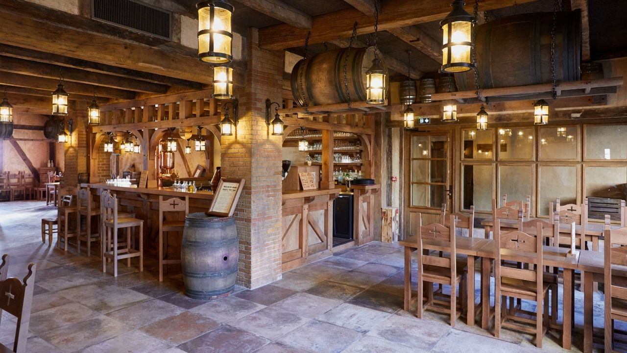 Taverne Médiévale