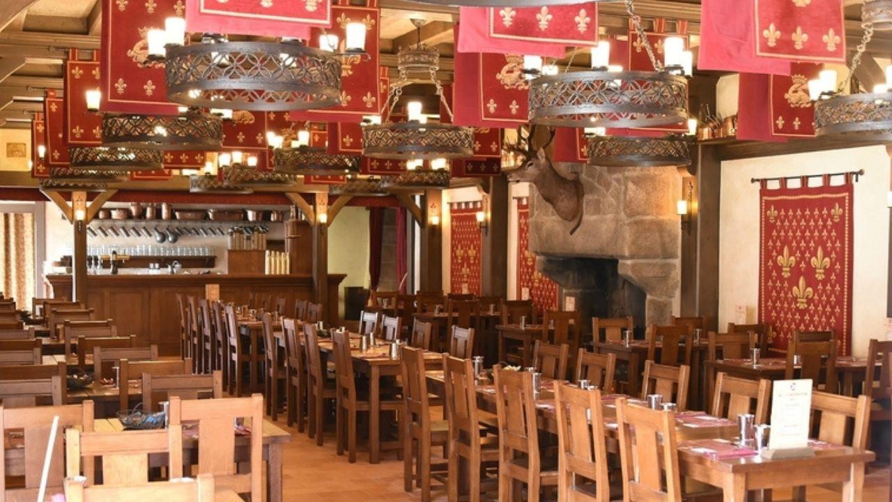 Taverne Renaissance