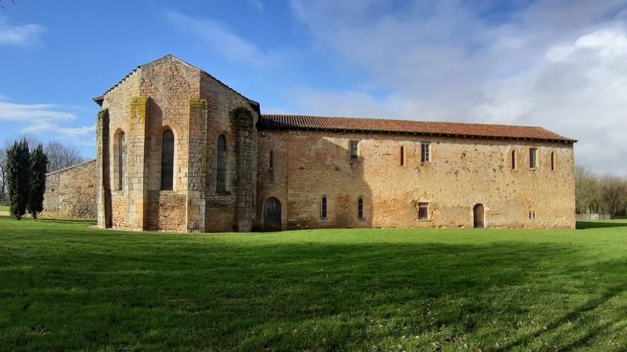 Rural chapel