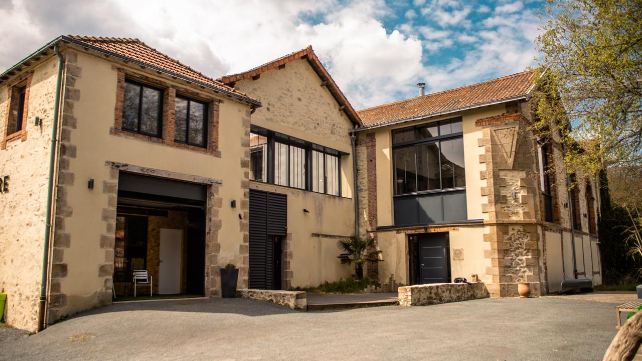 Gite Epique Studio Puy du Fou Production