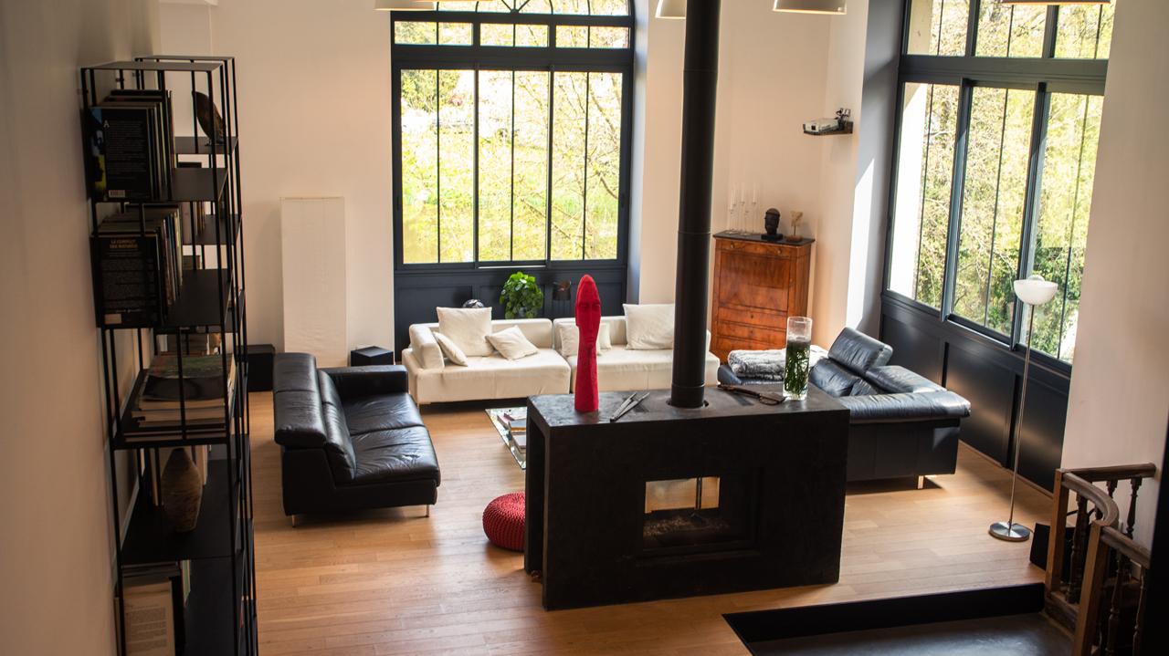 gite hotel epique studio