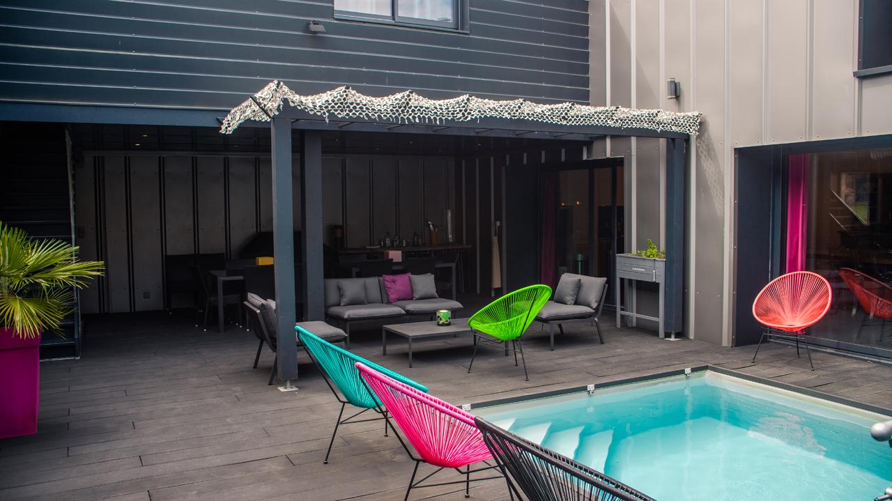 piscine epique studio